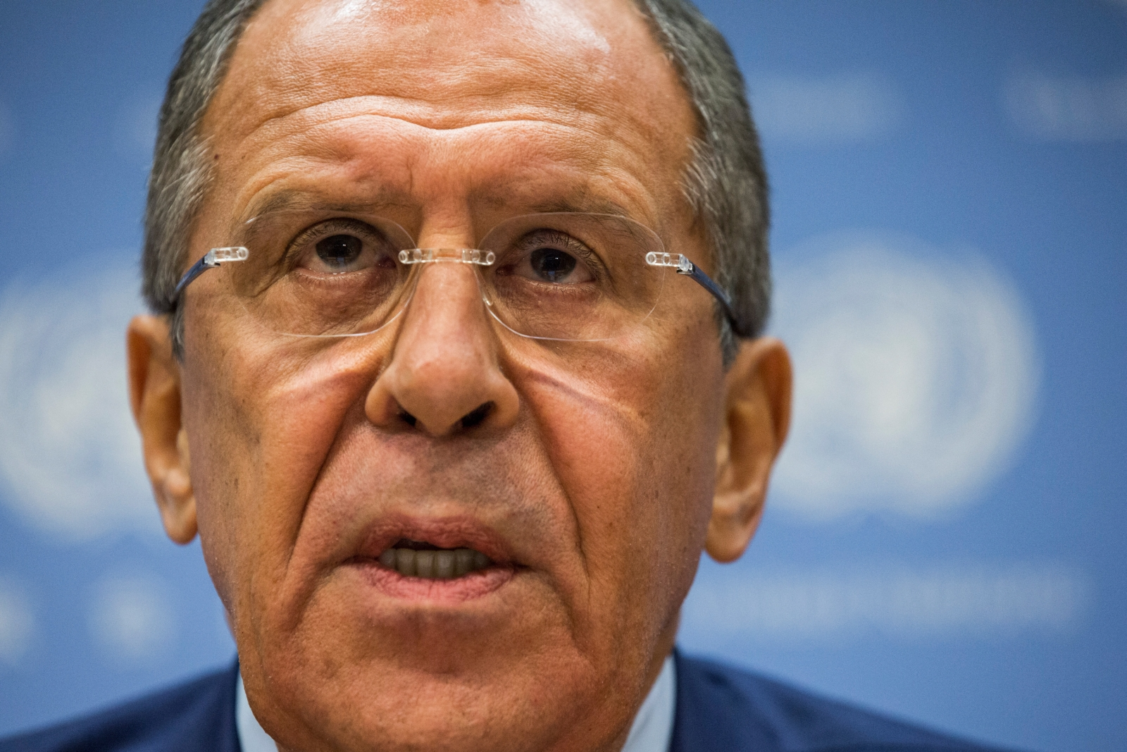 Russia Claims Innocence Over Cyberwarfare Hacking And