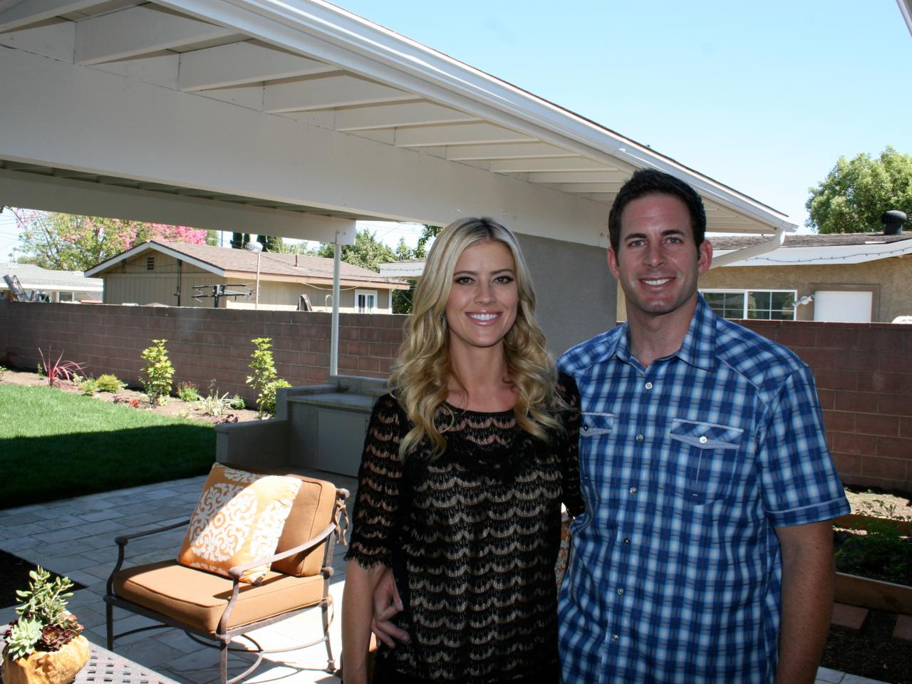 Flip or flop cancelled amid christina and tarek el moussa for Flip this house host