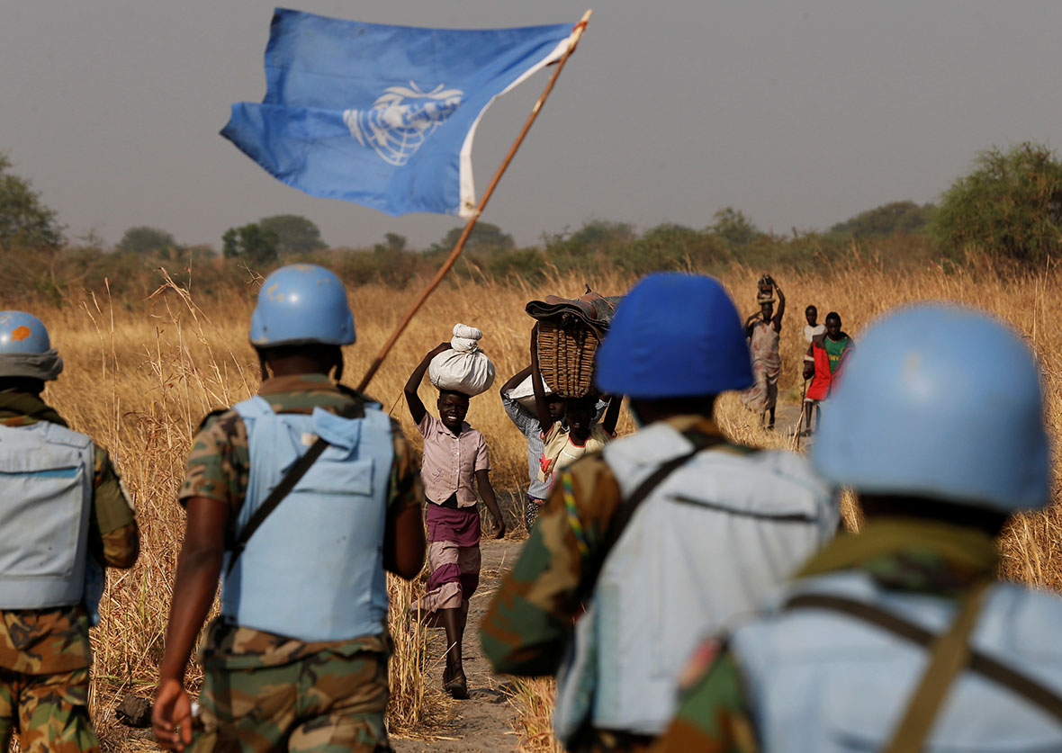 south sudan singles The peace that came with south sudan's 2011 independence has been short-lived civil war erupted in 2013 and a fragile negotiated peace collapsed in 2016 women for women international has.