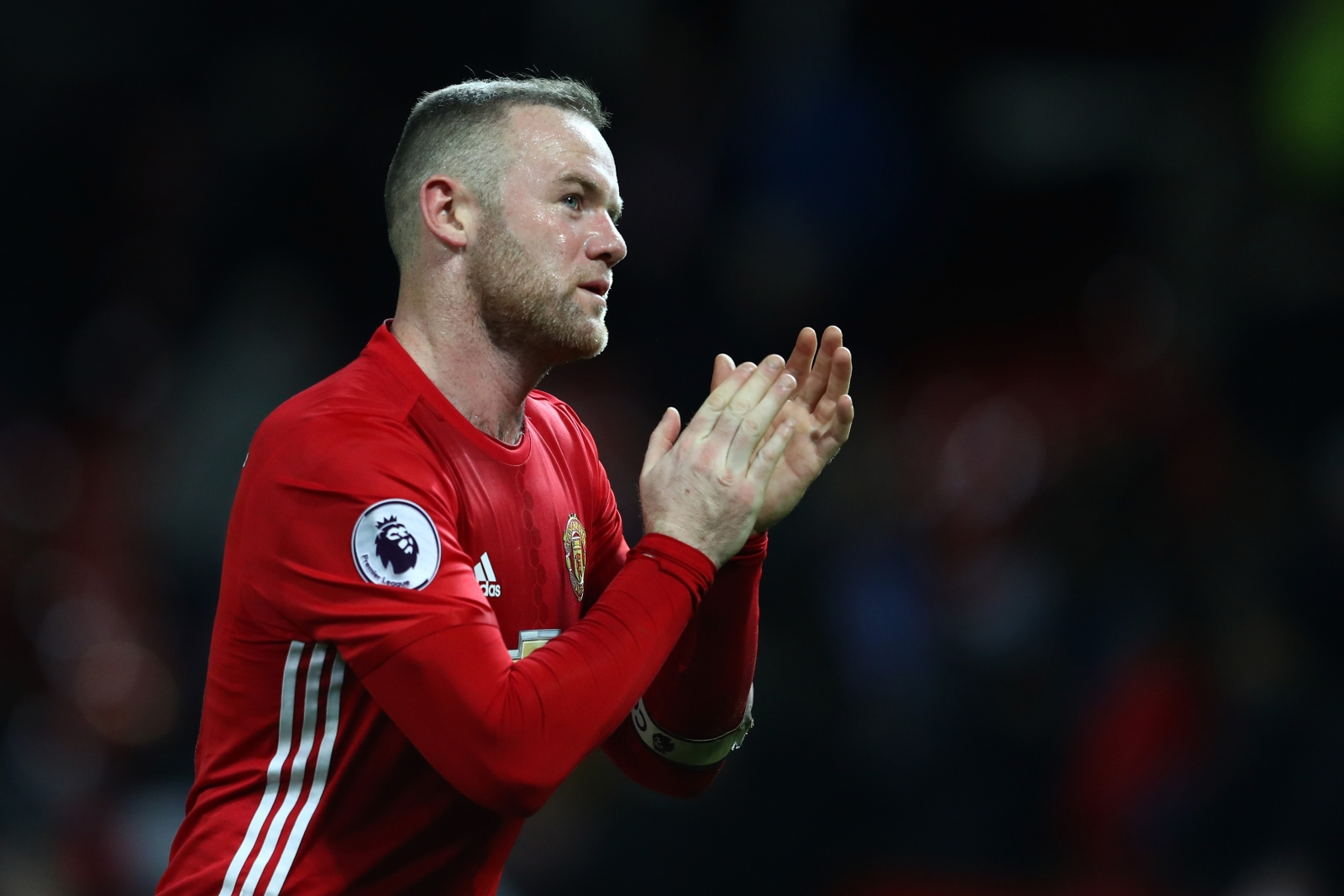 wayne rooney Former england captain wayne rooney knows what it is like to be a teammate of cristiano ronaldo's the pair played together at manchester united for five seasons, winning three english premier.