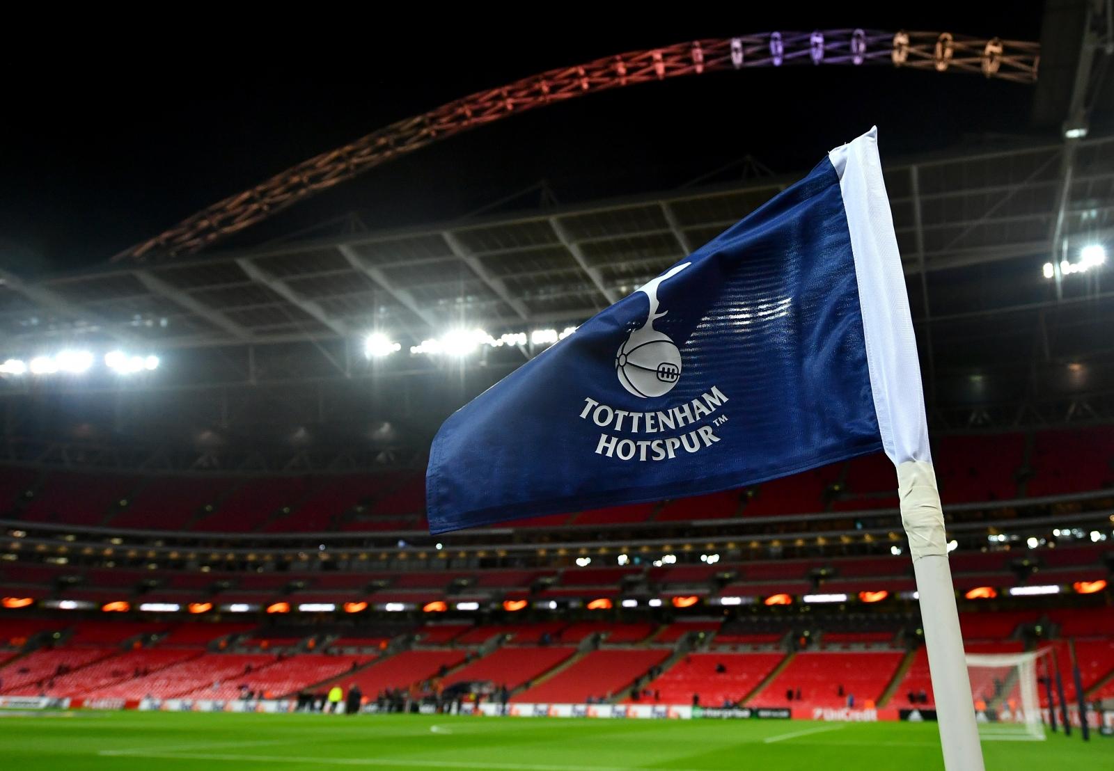 Tottenham vs Gent: Europa League - LIVE