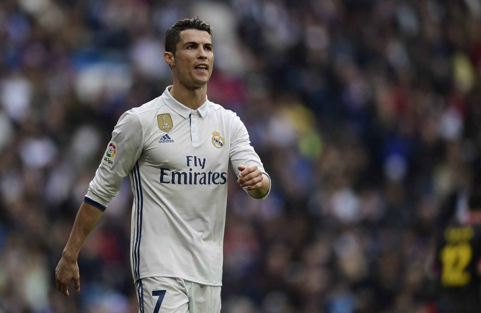 New Problems For Real Madrid As Cristiano Ronaldo Is A