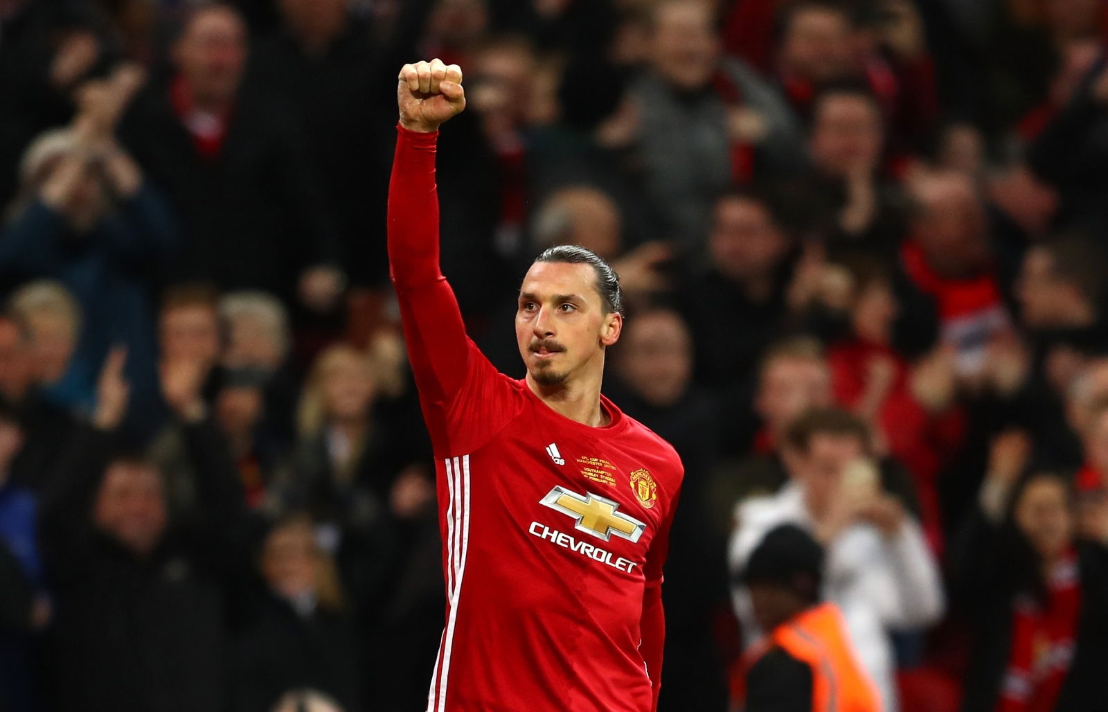 manchester united zlatan ibrahimovic likened to eric. Black Bedroom Furniture Sets. Home Design Ideas