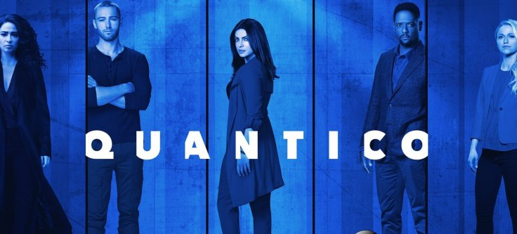 Quantico 3x11 y 3x12 Espa&ntildeol Disponible