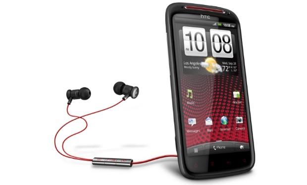 HTC, Dr Dre Beats Sensation XE Android Smartphone Gets ...