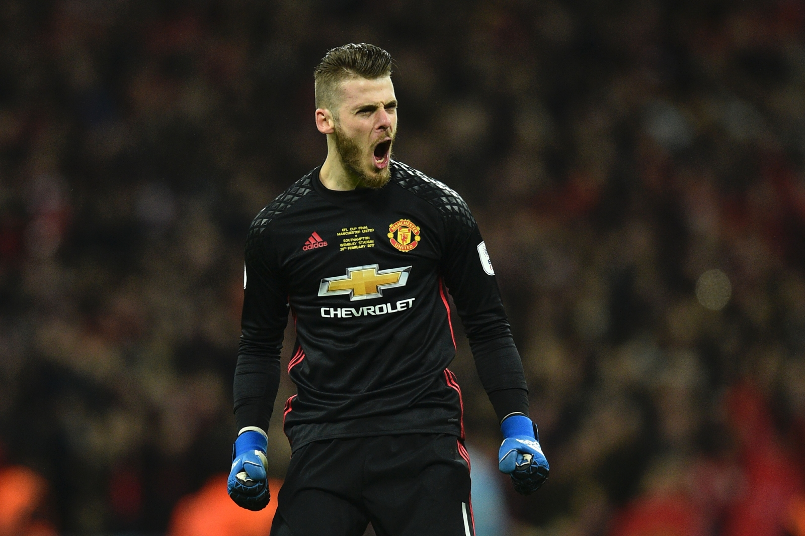 David de Gea saga hots up as Manchester United now willing to