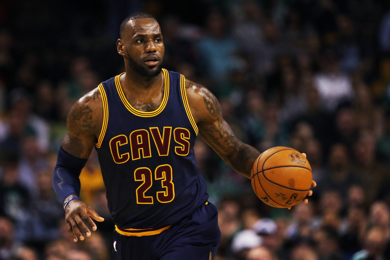 Who is LeBron James? Net worth and facts you need to know ...