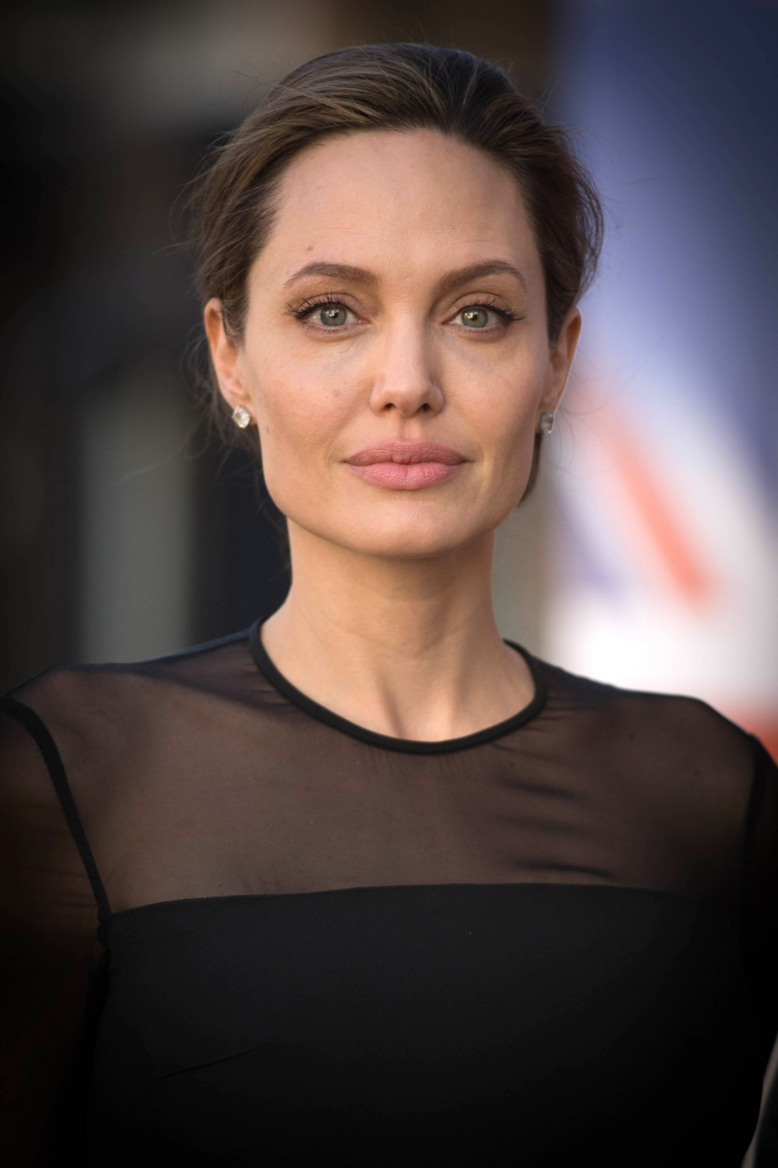 Angelina Jolie branded 'cruel' and 'disgusting' over traumatic casting of orphans: 'F*****g sick'