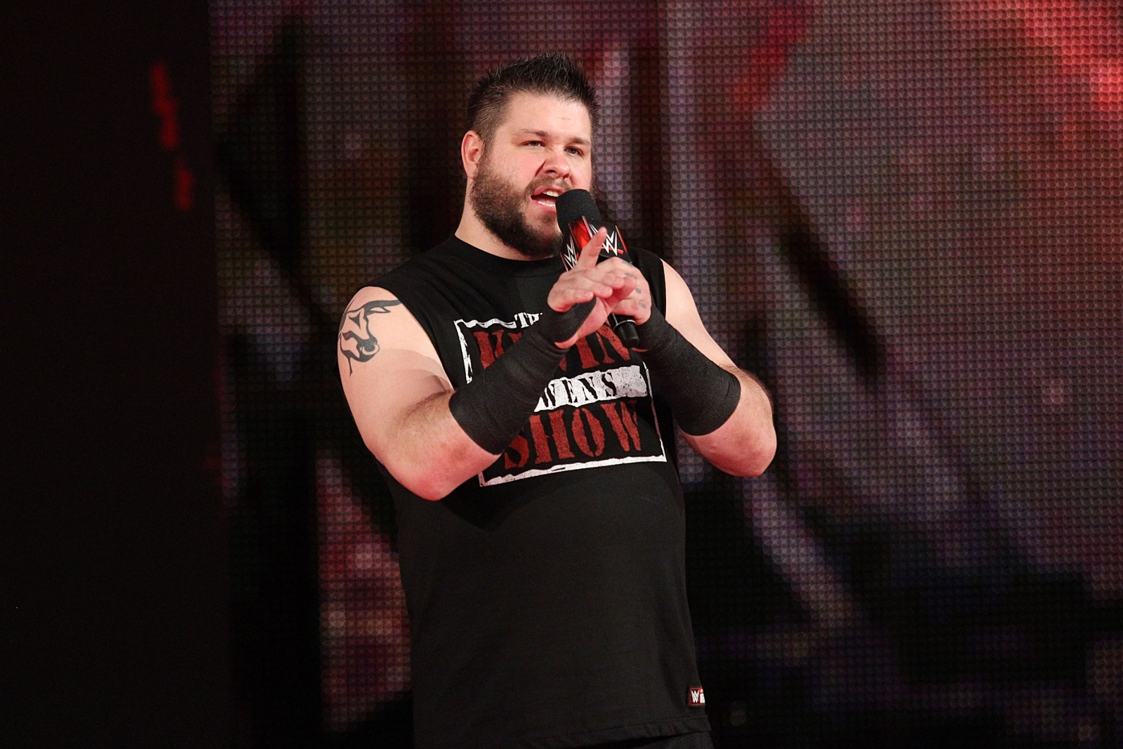 Wwe Why Does Vince Mcmahon Want Kevin Owens To Work In A
