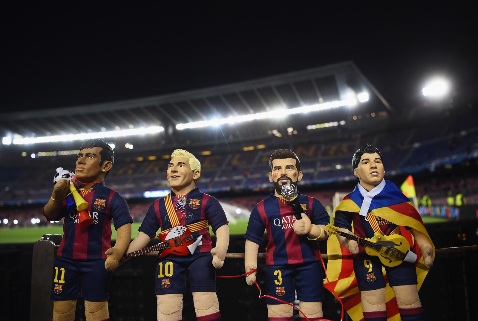 dortmund barcelona champions league