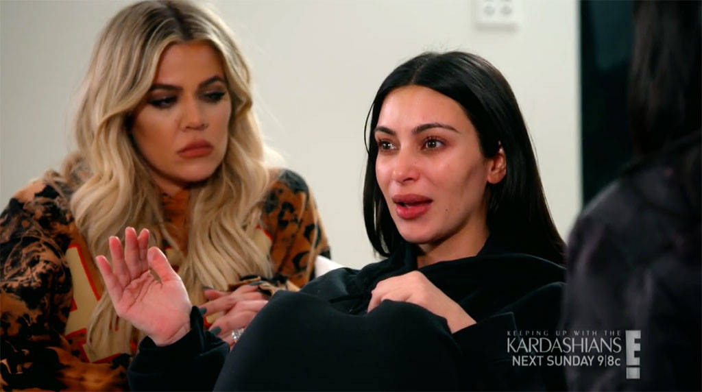 Kim Kardashian feared she would be raped and shot in the head during the Paris robbery