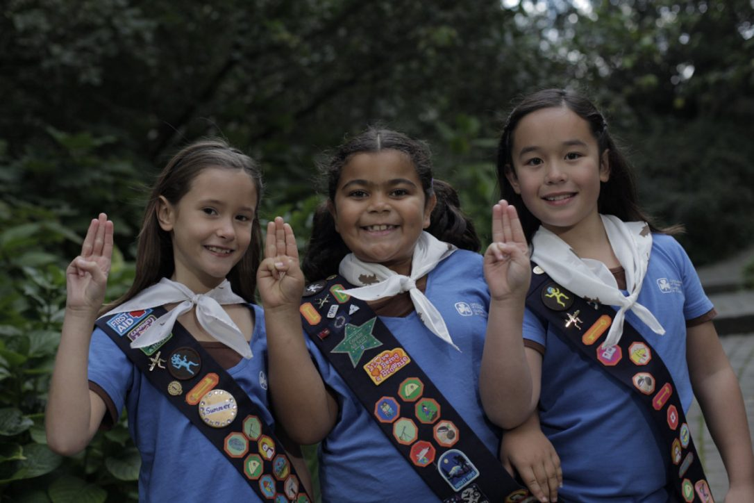 Donald Trump U0026 39 S Travel Ban Prompts Canada U0026 39 S Girl Guides To Cancel Us Trips