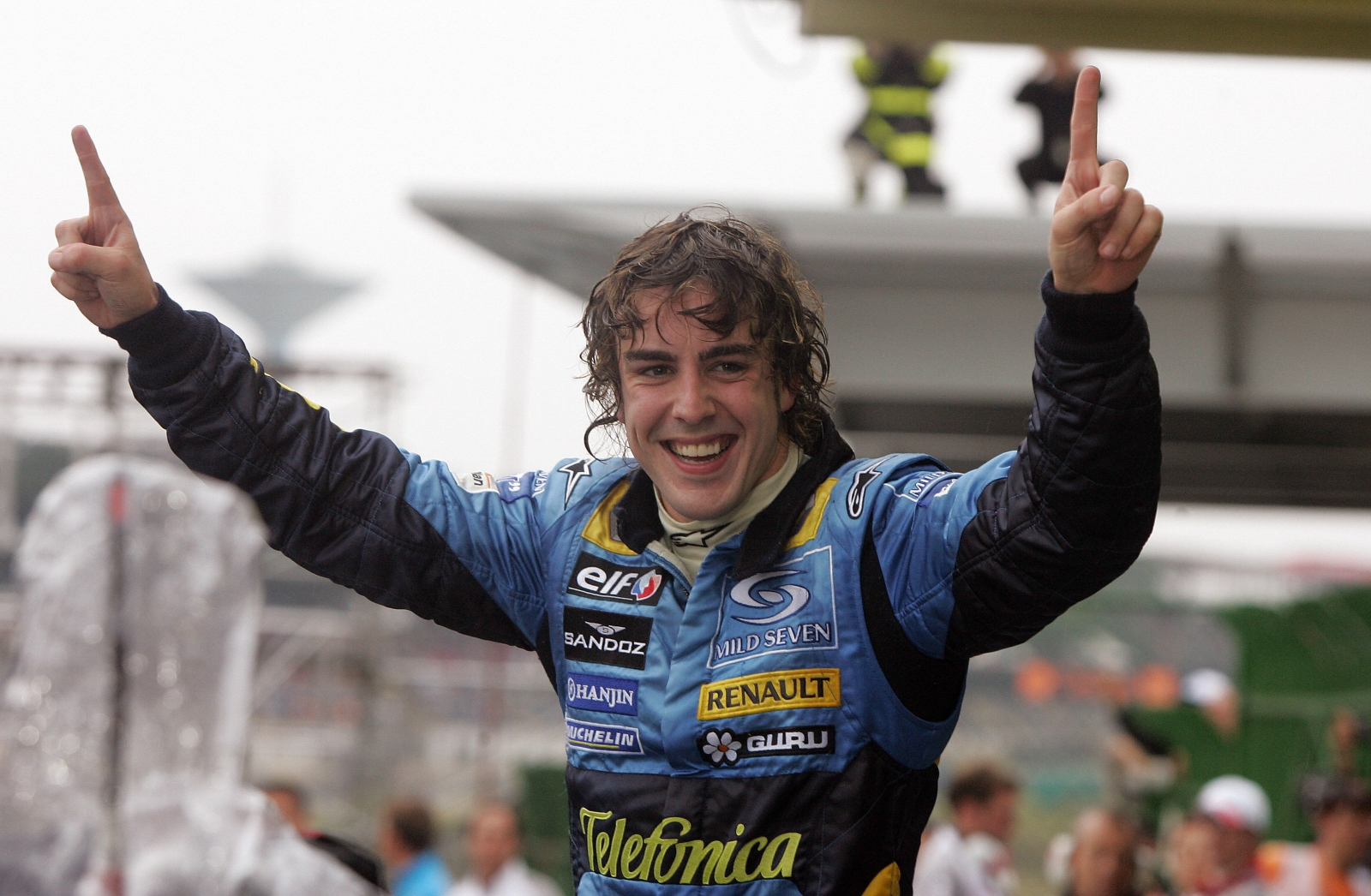 Who Is Fernando Alonso Facts About Formula 1 Driver S Net