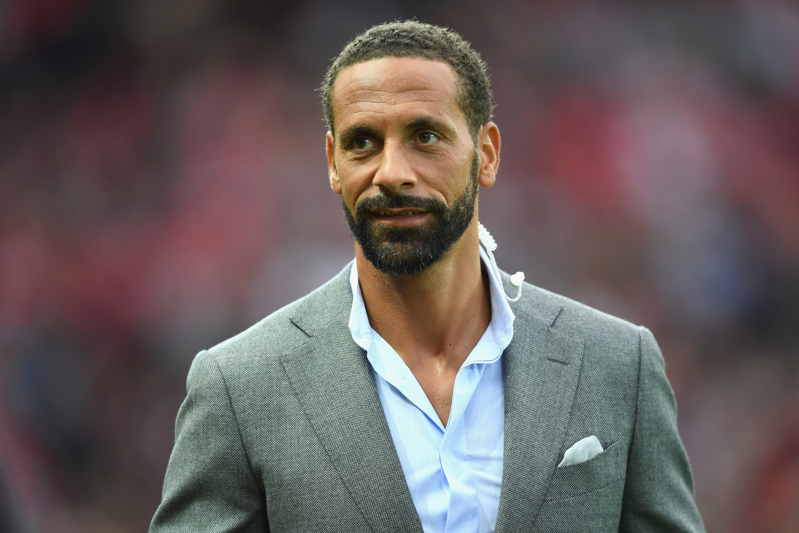 Being Mum And Dad: Rio Ferdinand opens up about suicidal thoughts following wife Rebecca's death