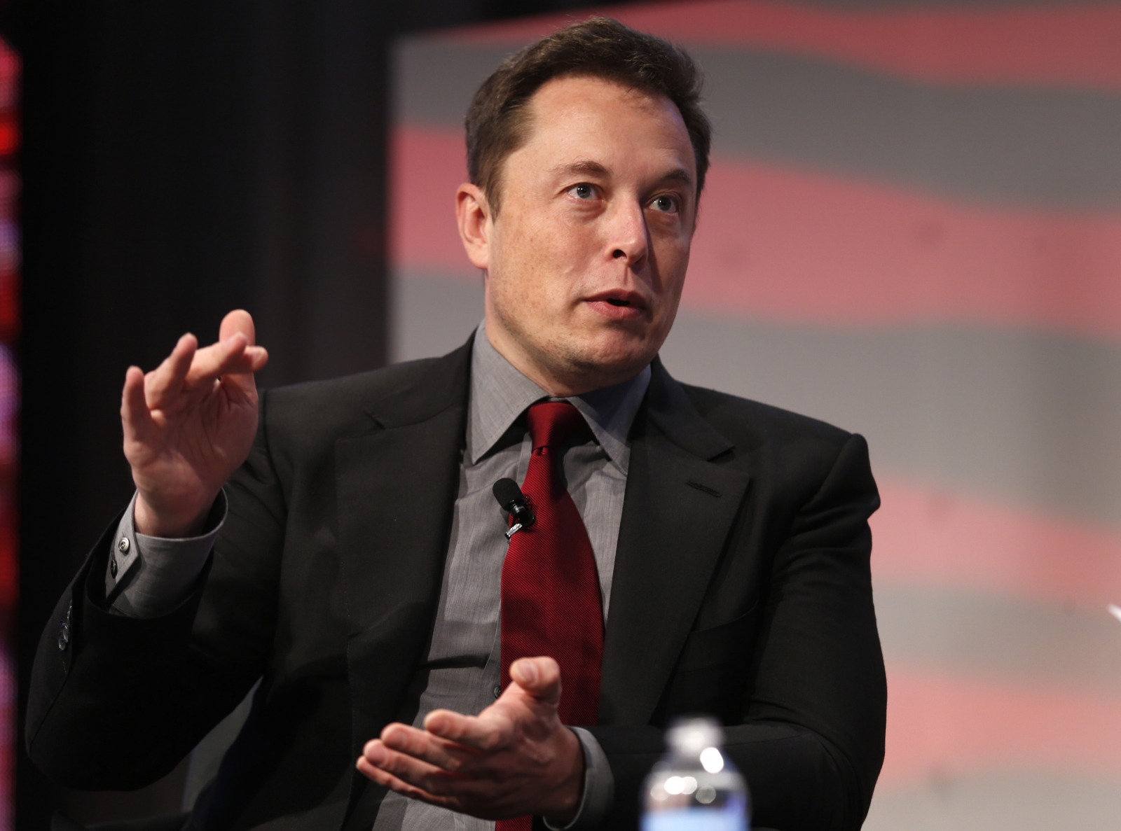 How Much Is Elon Musk Worth And Where Did His Fortune
