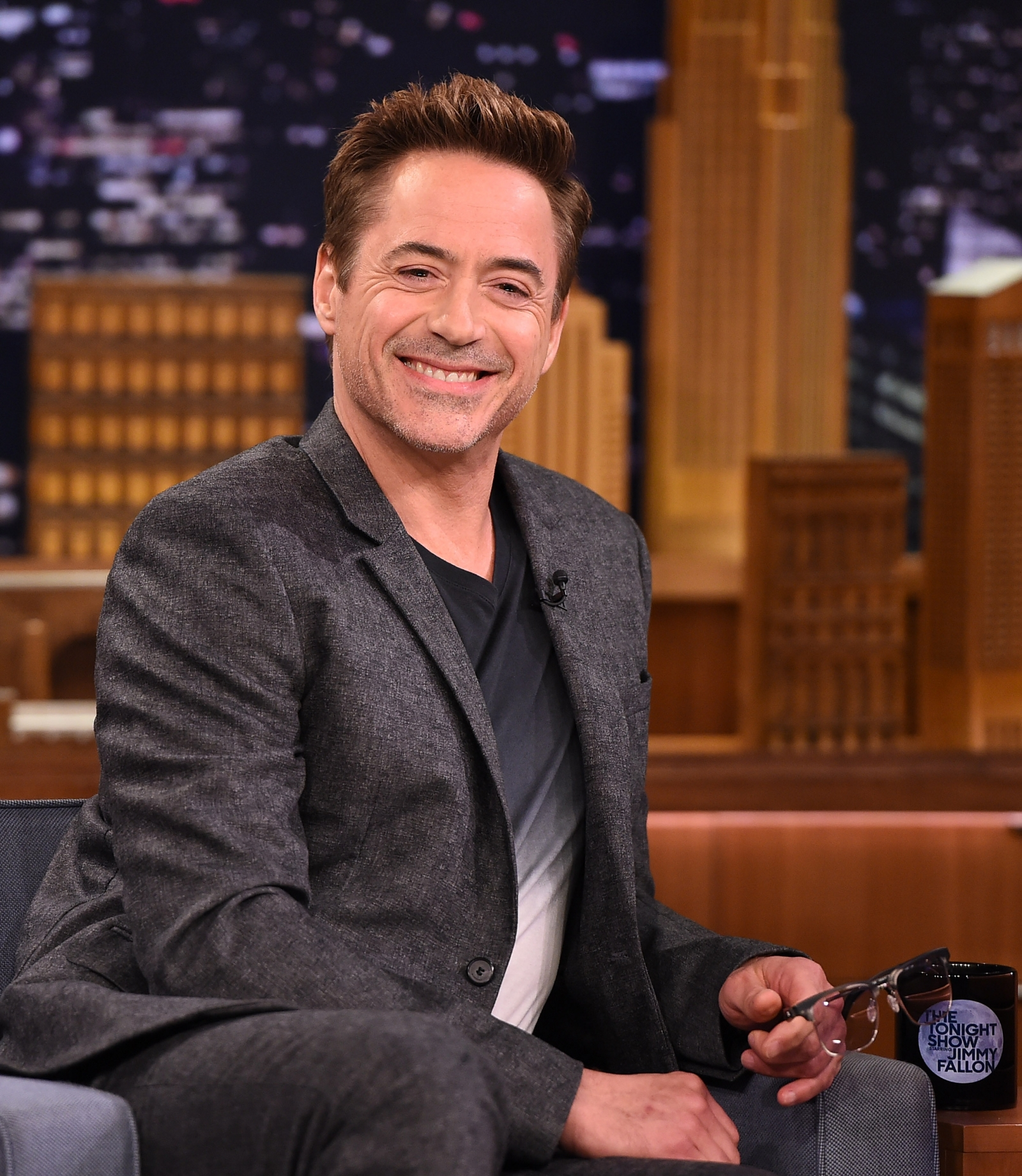 Robert Downey: Robert Downey Jr Turns 52: Top Facts About The Actor Every