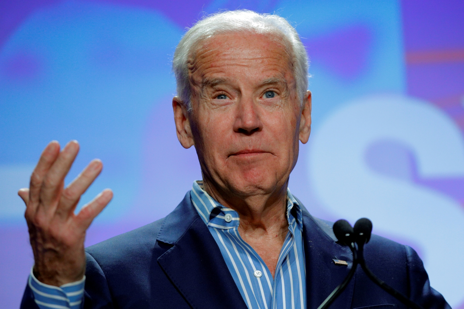 joe biden trump administration did not want to work on