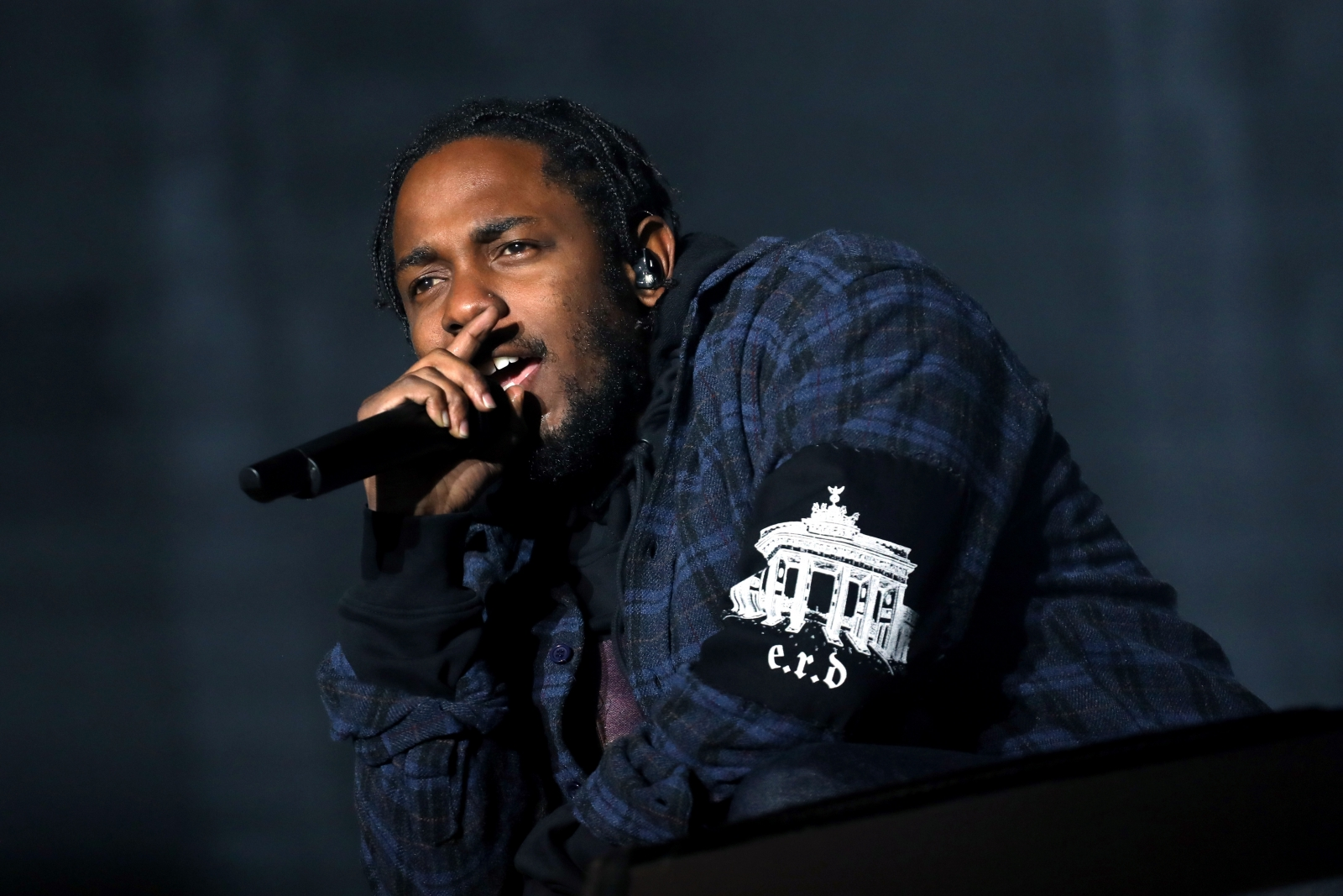 Does Kendrick Lamar Slam Big Sean Again In Biblical Inspired Humble Music Video