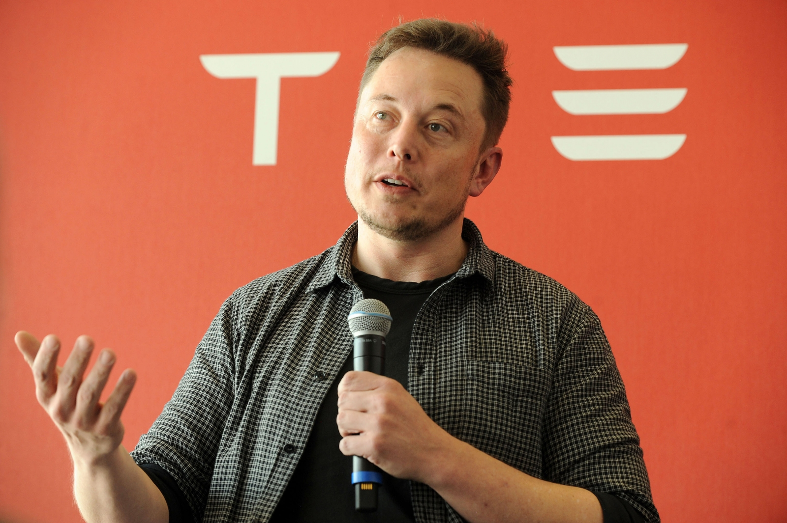 Elon Musk Reveals New Details About Completely Different