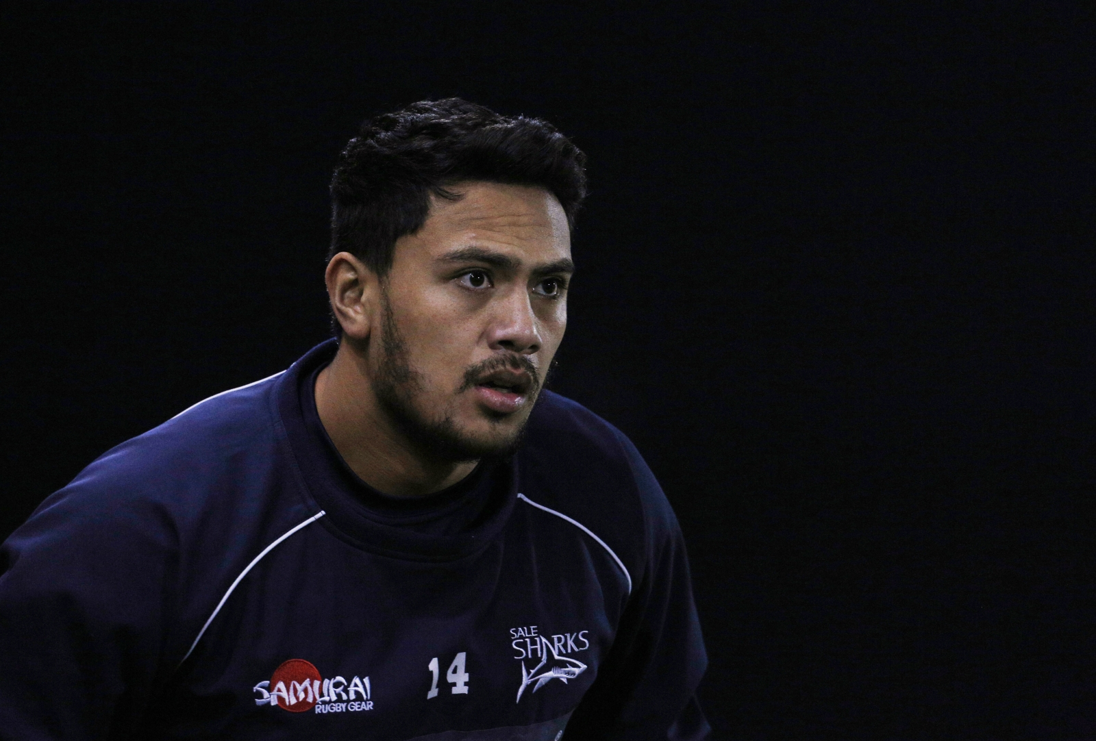 Rugby league convert Denny Solomona eyeing England role as Argentina tour looms
