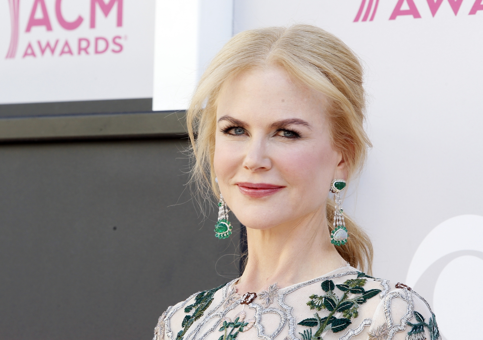 Nicole Kidman stuns fans by flaunting nipples in a sexy red swimsuit: 'She gets better with age'