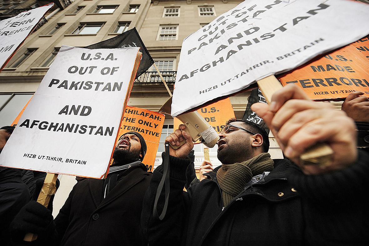 Image result for Hizbut Tahrir UK 80s