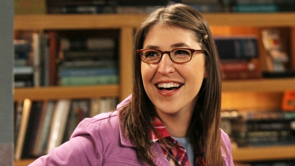 The Big Bang Theory star Mayim Bialik recalls her Blossom days, explains why we get nostalgic