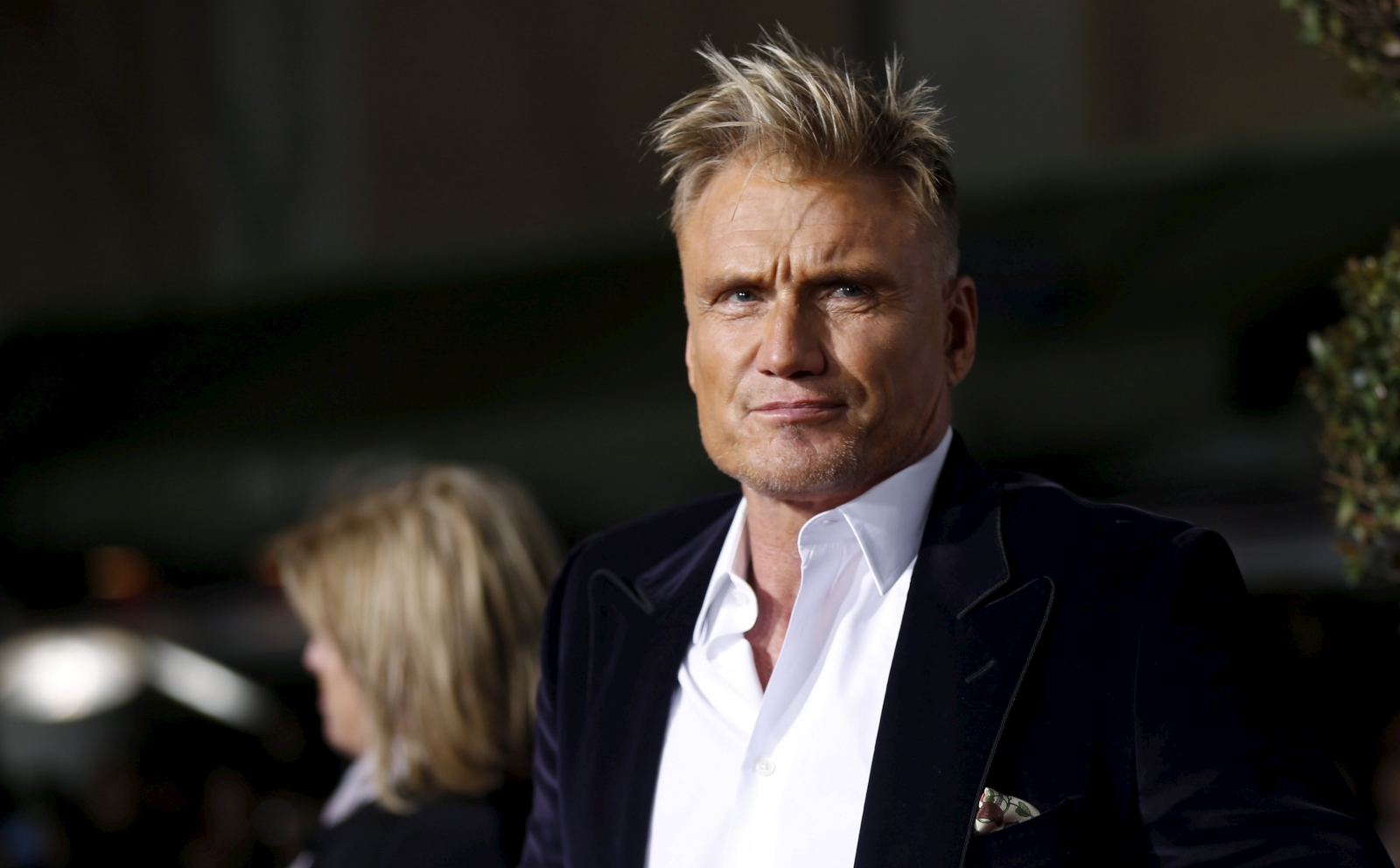 Aquaman adds Dolph Lundgren as movie's third villain alongside Ocean Master and Black Manta