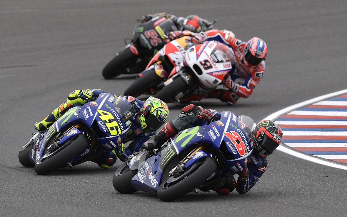 MotoGP French Grand Prix 2017: Where to watch practice live, review and live streaming info