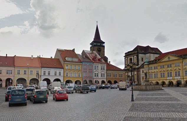 Czech republic mother and daughter die after being for Prague bathhouse
