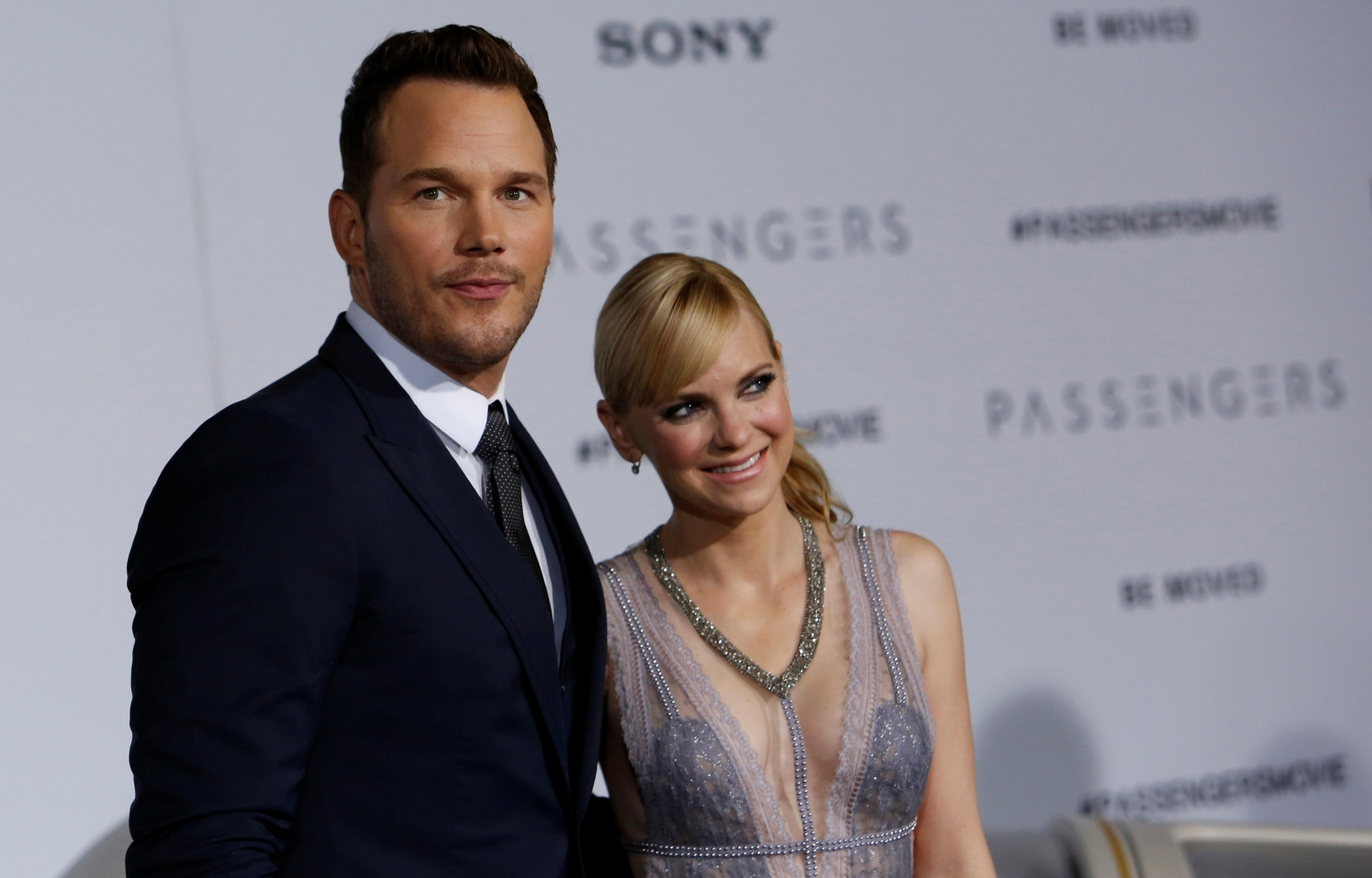 Why a 'wrecked' Anna Faris is dreading to date after Chris Pratt split