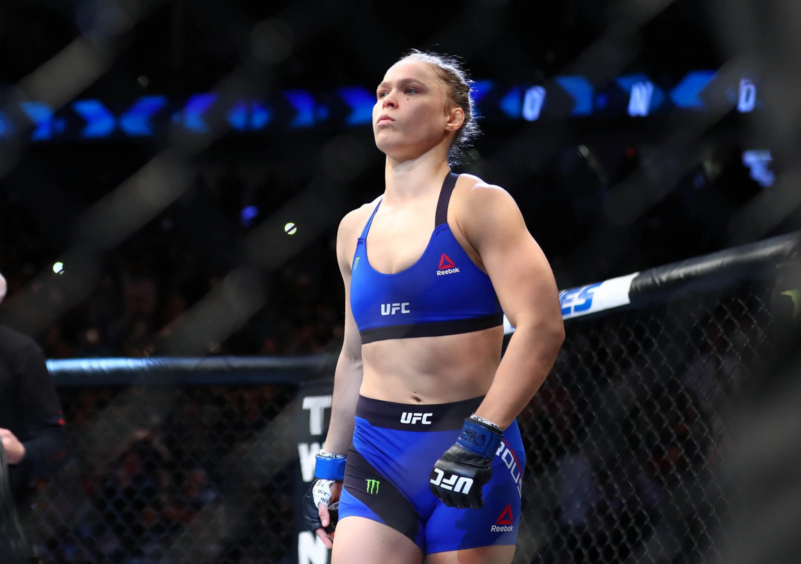 'I don't think so': Ronda Rousey UFC return unlikely, insists Dana White