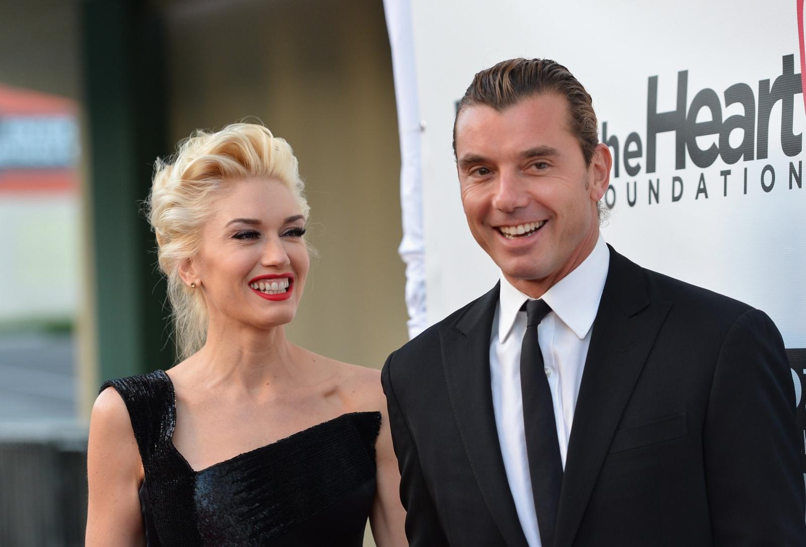Gwen Stefani's ex husband Gavin Rossdale reveals he wrote depressing songs after 'painful' divorce