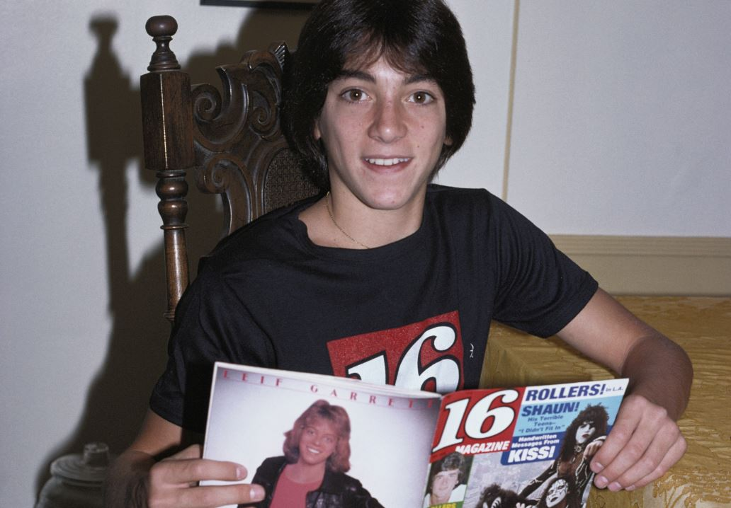 scott baio on do drugs you re gonna die  ment as