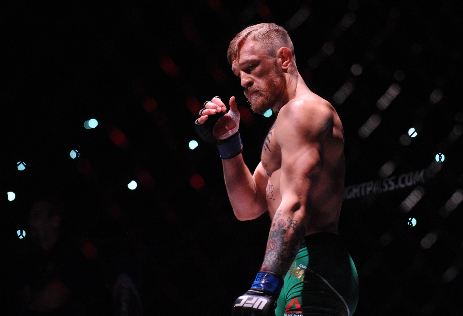 conor mcgregor - photo #36