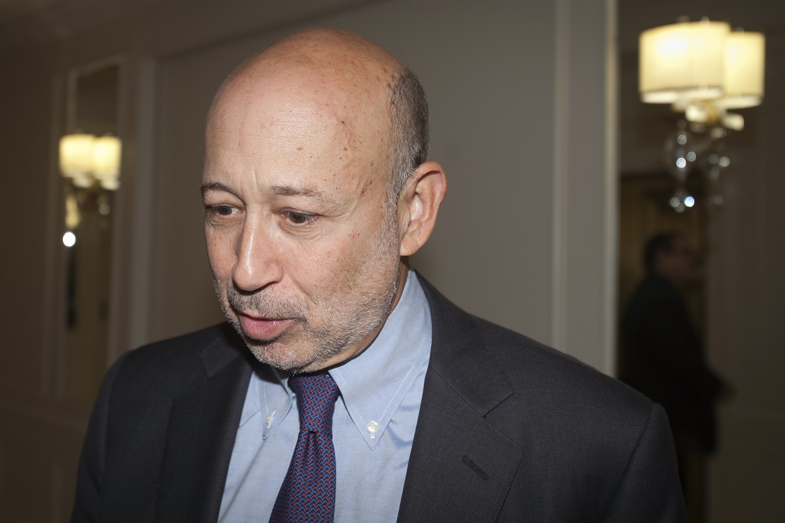 Goldman Sachs Group Inc (GS.N)