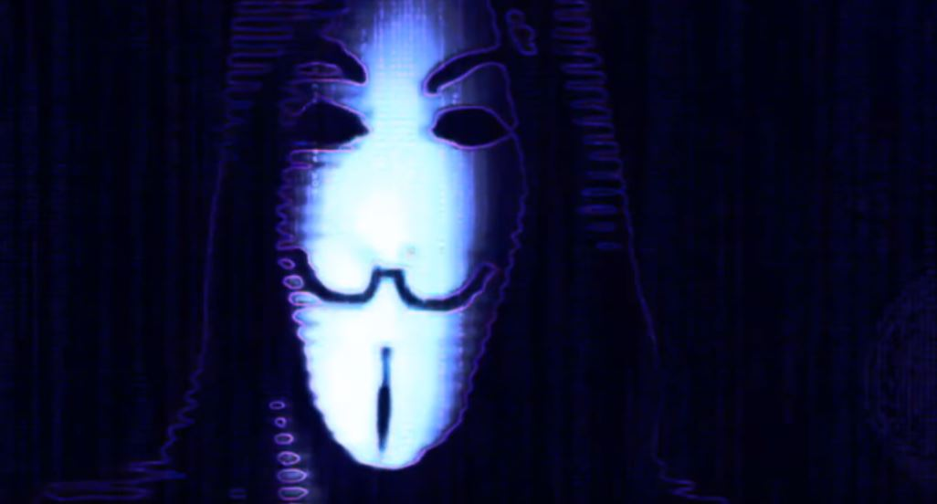 Anonymous warns everyone to prepare for 'fierce and brutal ...