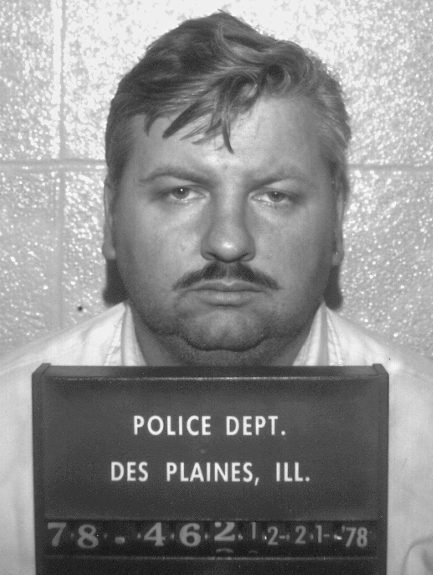 New victim of serial killer John Wayne Gacy identified as