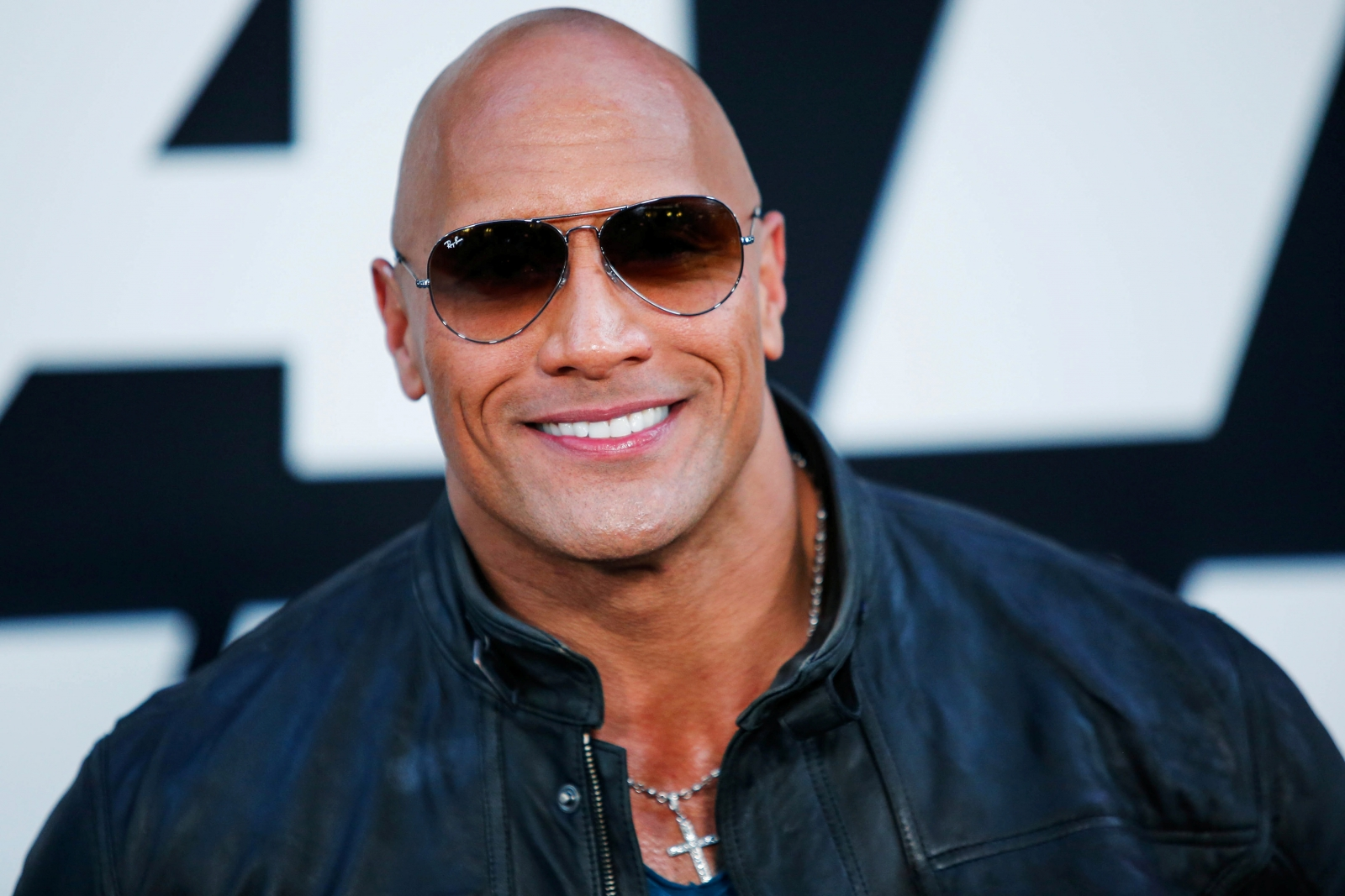 Dwayne Johnson: Feminist, future president, hydration fan and other revelations from GQ interview