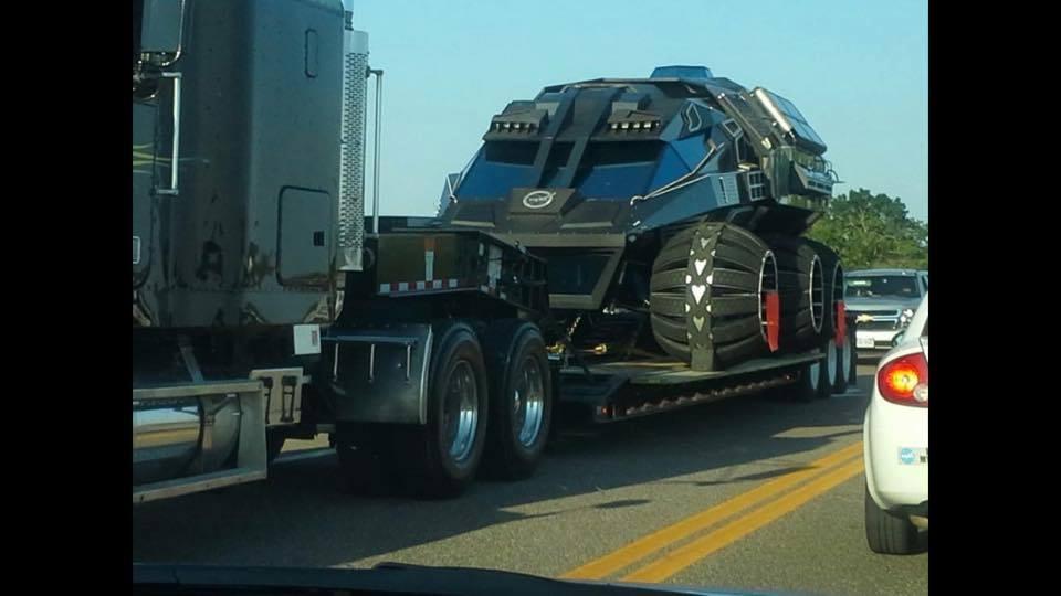 nasa crew transfer vehicle - photo #32