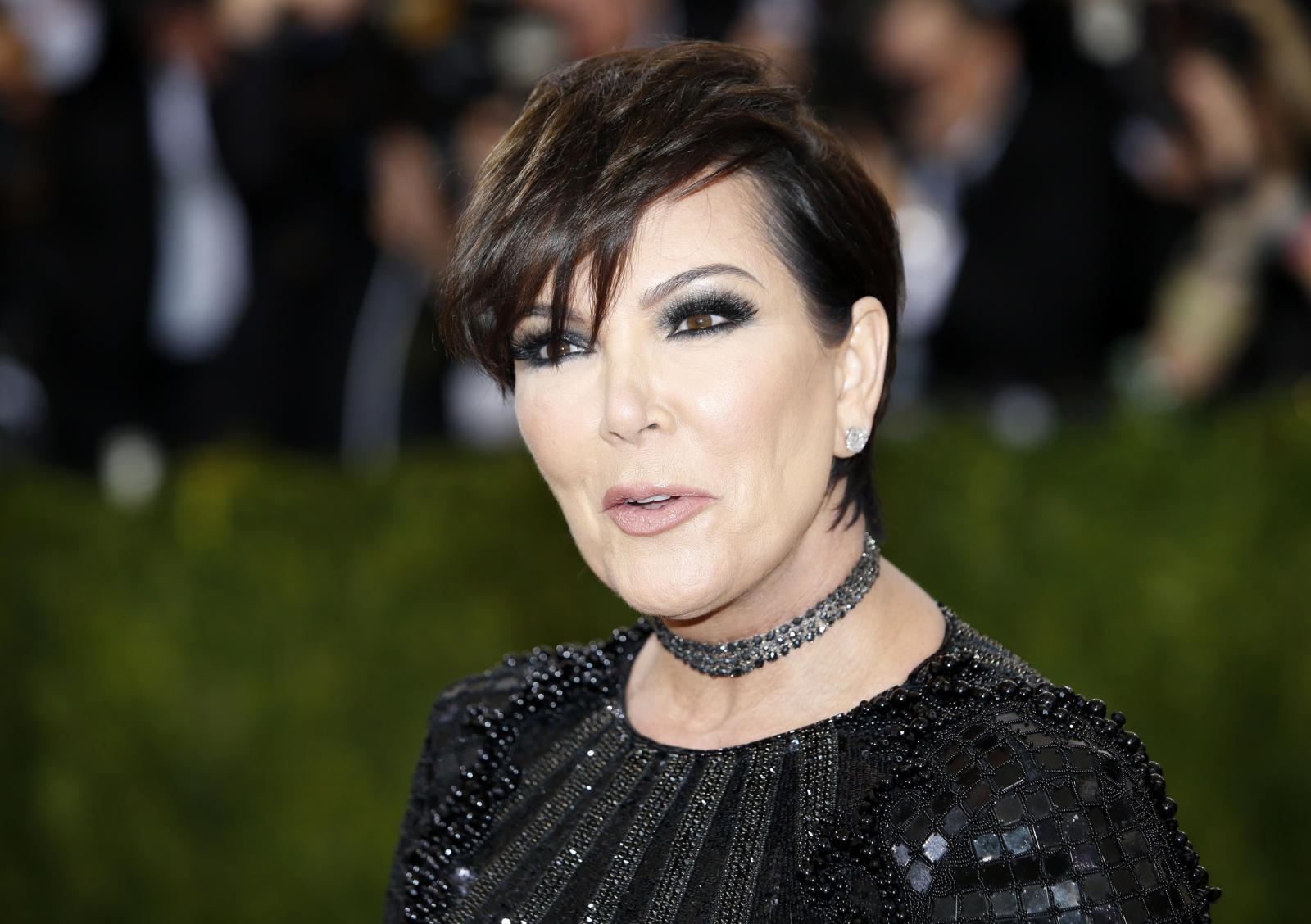 Kris Jenner: at residence with the mom of all Kardashians ...