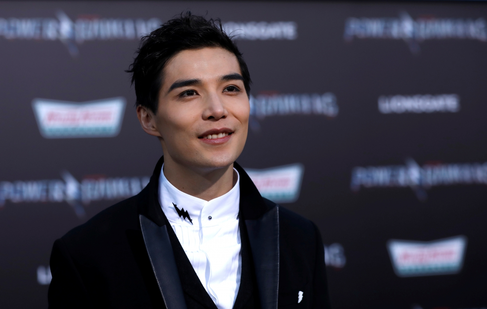 Aquaman casts Power Rangers actor Ludi Lin as DC Comics character Murk