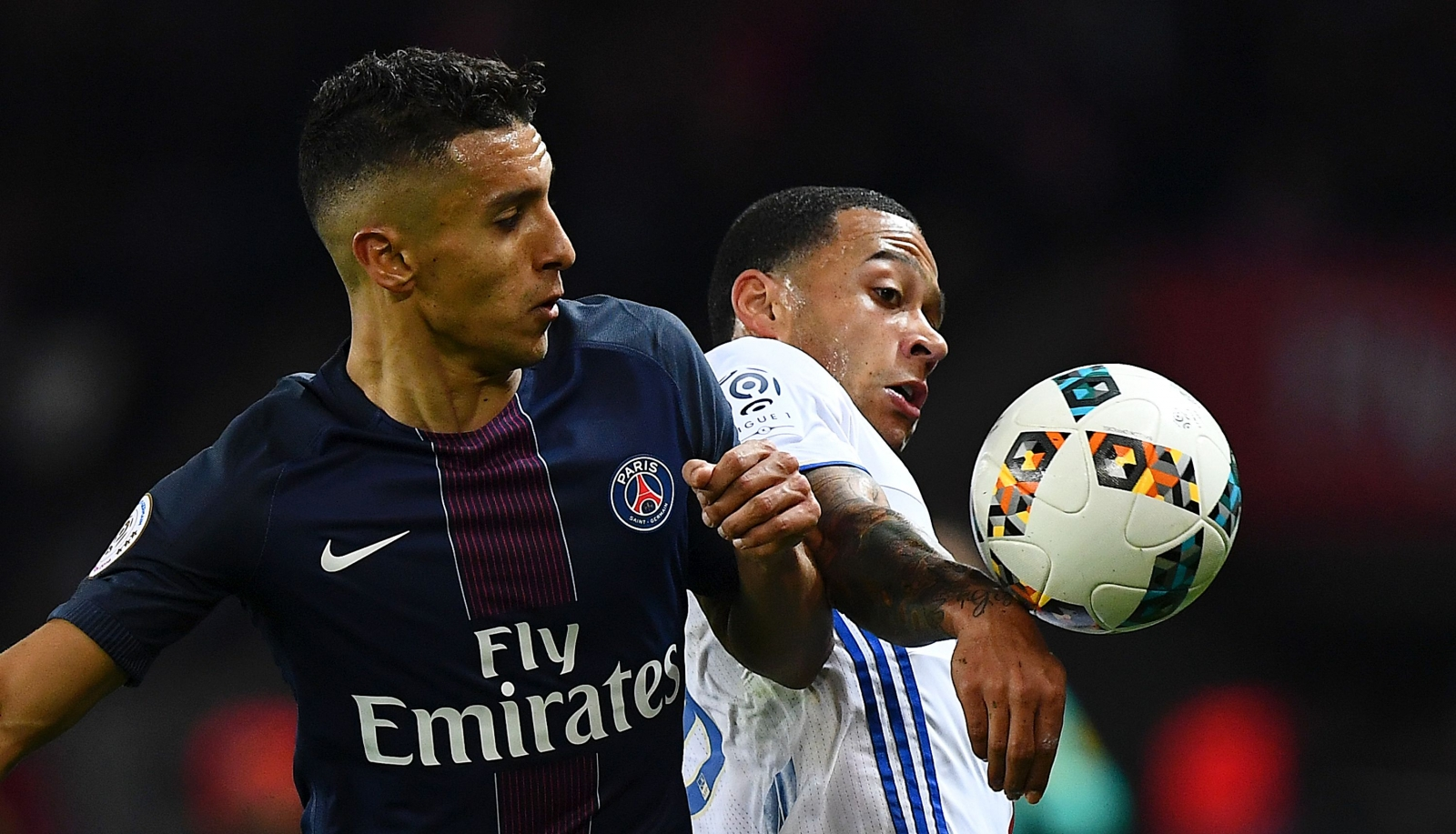Manchester United plan £60m bid for Marquinhos as Barcelona give