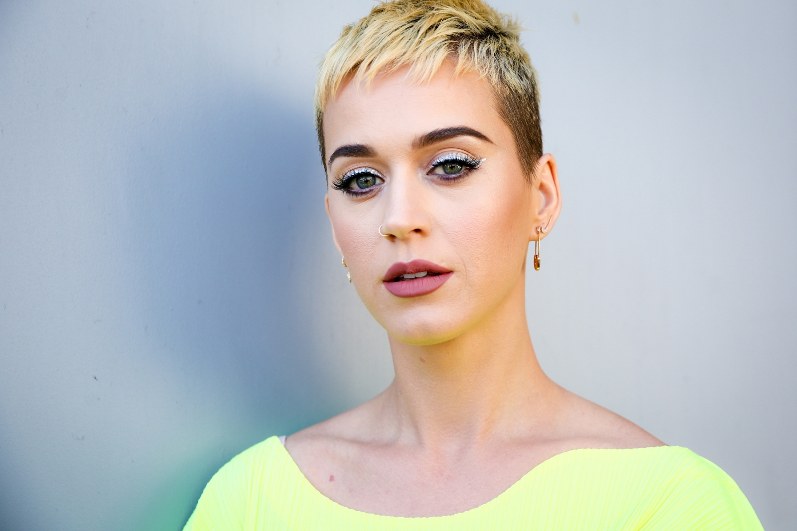 Sexually-empowered' Katy Perry reveals inspiration for drastic ...