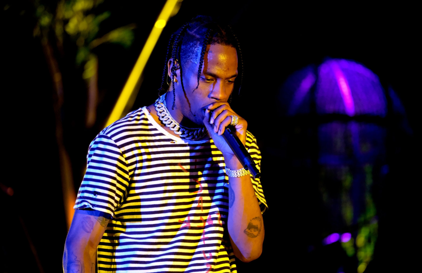 travis scott - photo #41