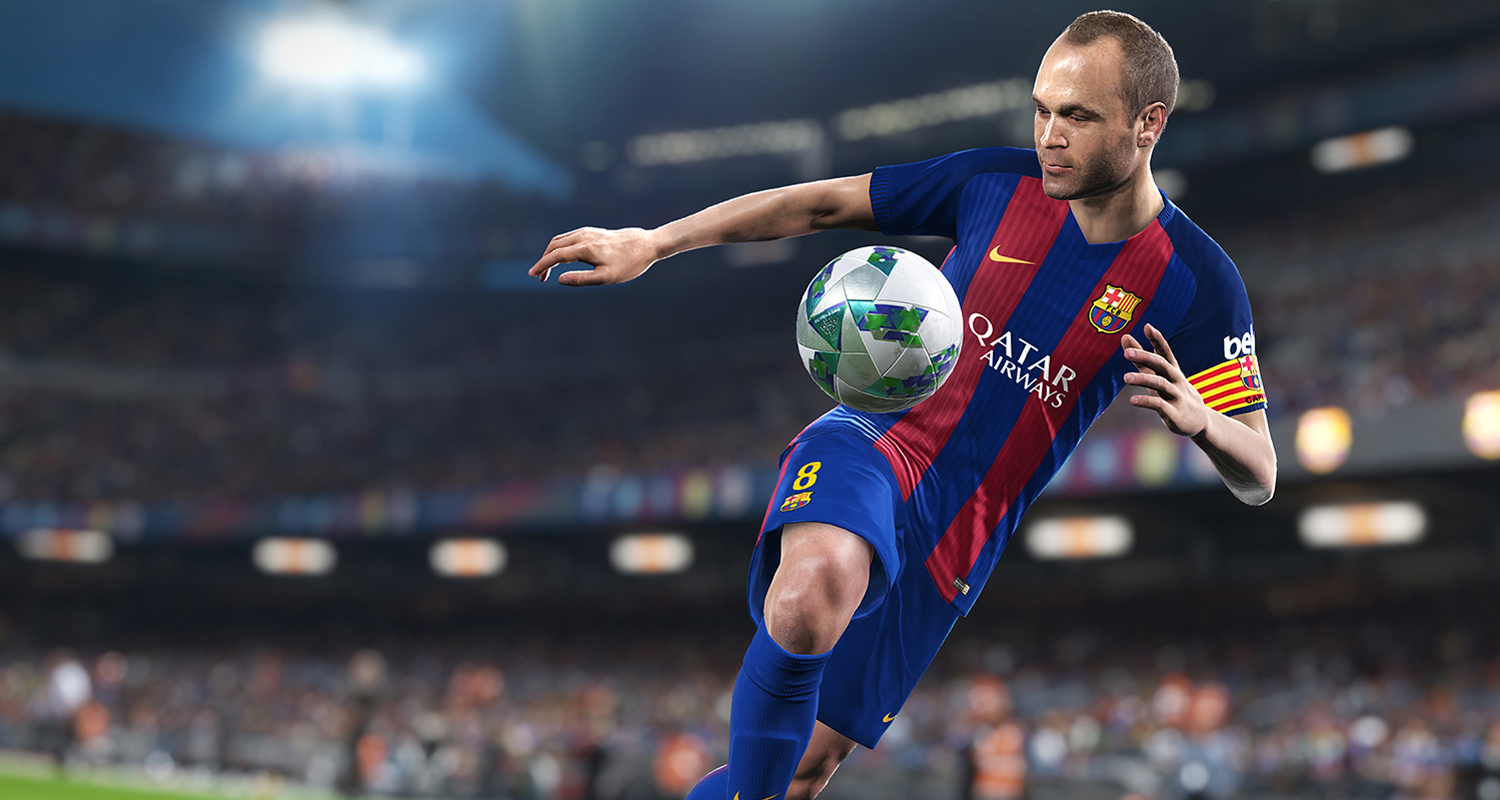ps3 parts with Pro Evolution Soccer 2018 Announced September Release Date 1622100 on Escape From Tarkov Preview furthermore 19718 as well Pro Evolution Soccer 2018 Announced September Release Date 1622100 as well Dell Inspiron 15 I3 3217U 4Gb 500Gb in addition 23 Cliffside Bunker.