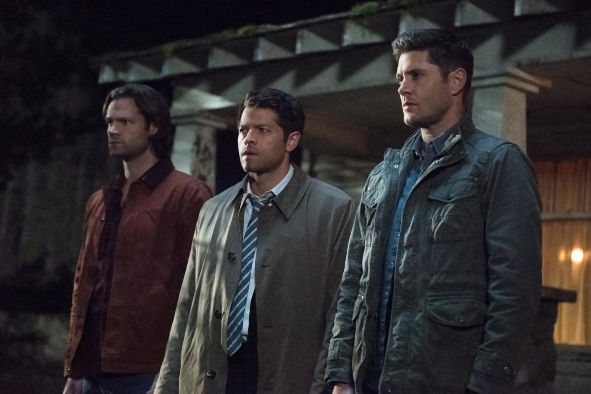 supernatural - photo #44