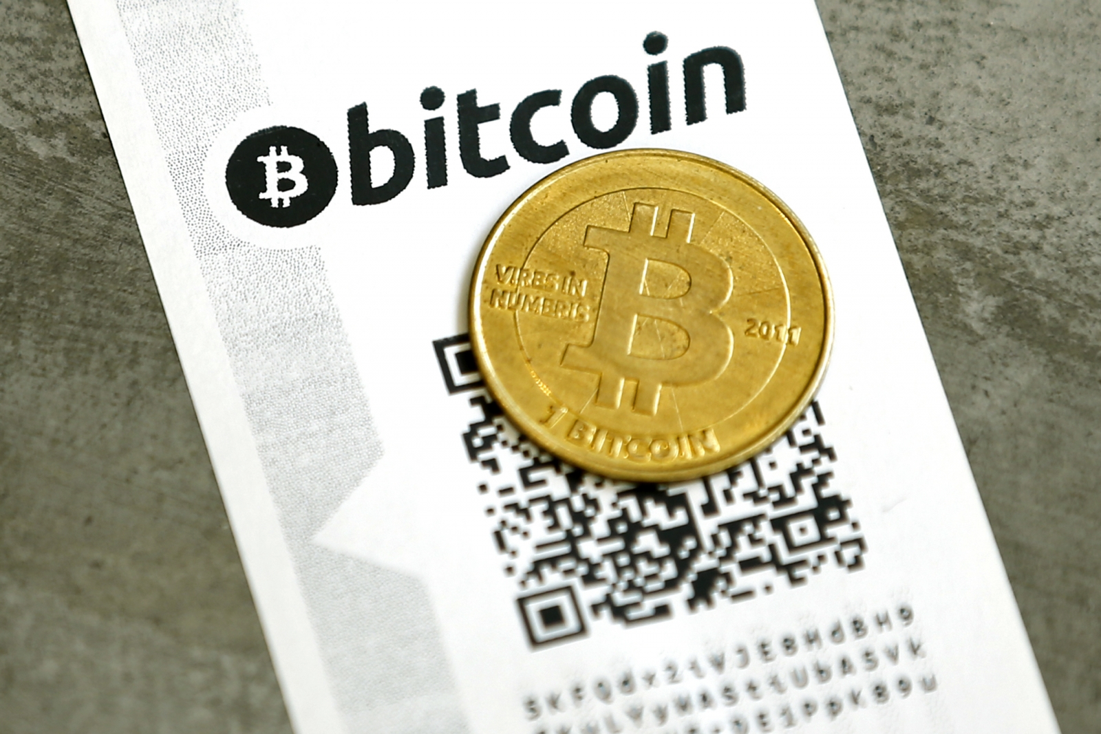 This man threw away £14 of bitcoin in 2012: They are now worth £2.8m