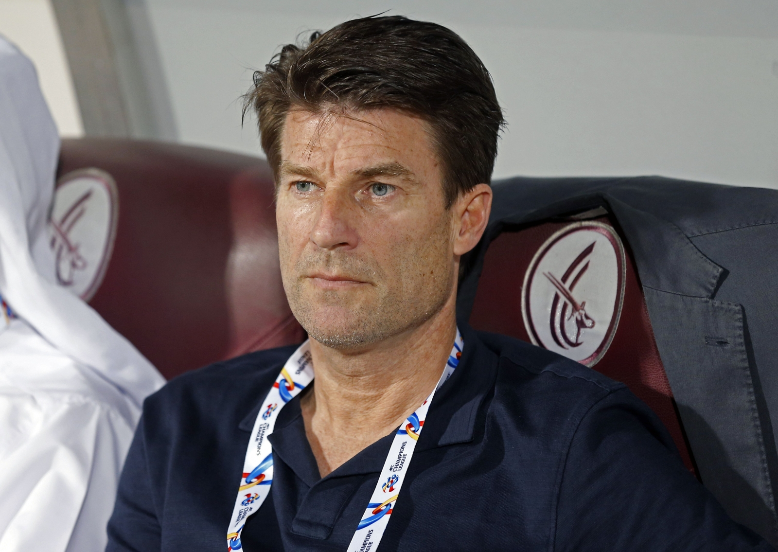 New Leeds manager Michael Laudrup rules out replacing Garry Monk