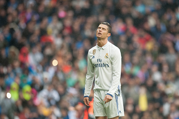Cristiano Ronaldo hits back at booing Real Madrid fans as he admits to missing Manchester UnitedCristiano Ronaldo - Difficult Run - England National Football Team - Manchester United FC - Portugal National Football Team - Real Madrid CF - Sky Sports - Spain National Football Team - Stadium - UEFA Champions League